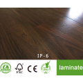 Colorful With Simple European Laminated Flooring