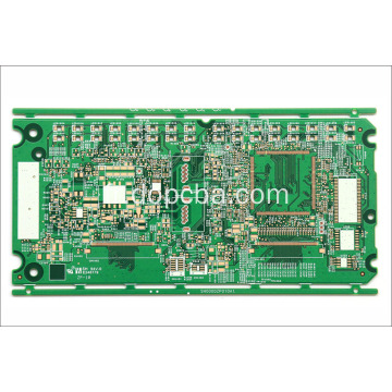 1-36Layer BGA PCB Board Carte électronique ENIG