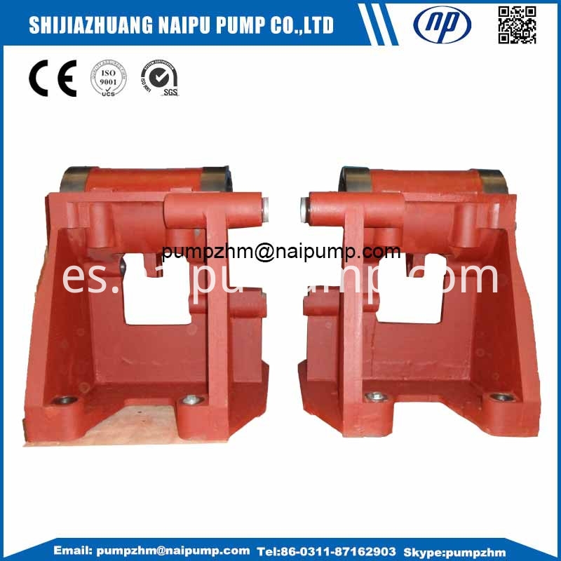 08 Ah Slurry Pump Base E003