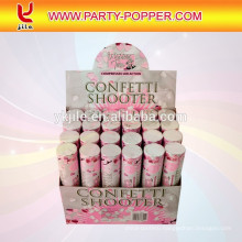 Hand-Held Confetti Shooter
