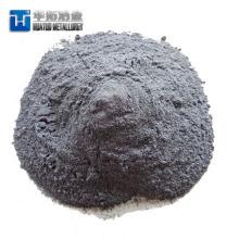 pó de moedura de silício metálico para produção de aço