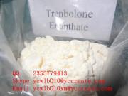 Trenbolone Enanthate(parabola)   Chemical Name: 4,9,11-estratrien-17beta-ol-3-one Enanthate Molecular Formula: C25H34O3 Molecula