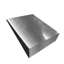 DX51D 26 gauge Z140 Galvanized Steel Plate Sheet Price In China