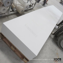 the benchtops arctic ice stone solid surface
