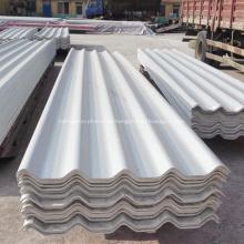 100% asbestfreie Anti-Aging-MGO-Dachbahnen