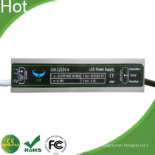 30W 24V LED Power Supply IP67