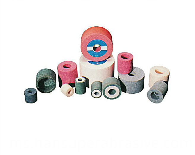 Internal Abrasive Grinding Wheels