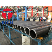 Low Carbon DOM Steel Pipe for Auto Parts