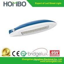 Lampe de jardin LED HOMBO LED de qualité supérieure CE / Rohs / CUL / UL / ETL lampe de jardin SMD LED de petite taille Lampe de rue étanche à LED