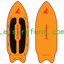 Tekanan tinggi Raksasa Sup Board Inflatable