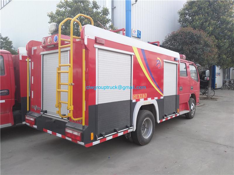 Fire Truck 3