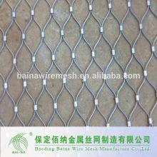 Китай Производство 304 Stailess стальной проволочной сетки