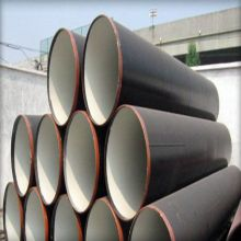 Lsaw 20 Inch Steel Pipe For Gas Line