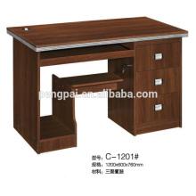 1.8 2.0 2.4 prevalent office melamine desk for CEO manager director4