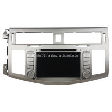 Toyota Avalon android 7.1 car stereo