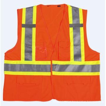 Hotselling High Visibility Reflective Safety Vest