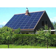 High Efficiency 100W Mono Solar Panel for Solar Power System 100W Solar Panel