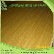 Толщина 1,8 мм 2,3 мм 2,7 мм 3,6 мм 3A или 2A Grд Gloden Желтый цвет Ep Тик Необычные фанеры с более дешевой цене