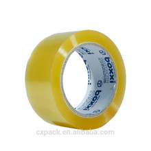 Yellowish Stationery Tape For Office
