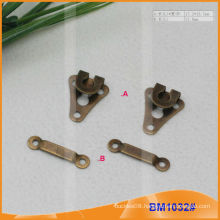 Trousers hook and eye fastener BM1032