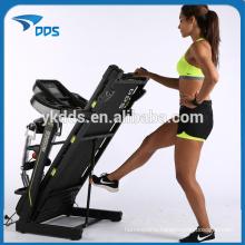 running heavy duty electric motors for treadmill