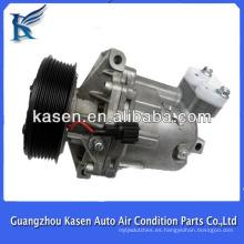 Para el compresor de aire nissan tiida A42011A2900101 W06D1011515 92600CJ60A