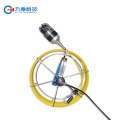 Wasserdichte Videokamera Deep Water Well Inspection Camera