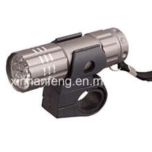 Aluminum Bicycle Head Light (HLT-115)