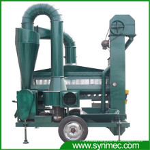 Wheat Maize Bean Gravity Separator