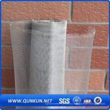 Pantallas de aluminio duradero de la aleación de fábrica