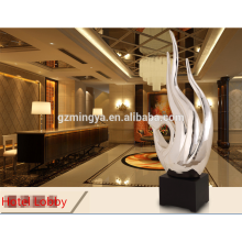 Neue Ankunfts-Alibaba-Versicherung Buddha's-Hand Harz-Statue Hauptdekoration