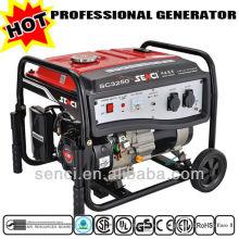 SC3250-I 60Hz Mini Generador de Camping
