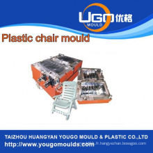 2013 Hot Sale populaire nouvelle conception en plastique pliable Moule à injection en Huangyan Chine