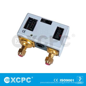 Regulador de la presión de la serie HLP