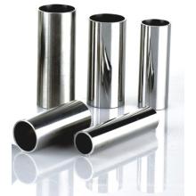 Tubo de aço inoxidável para silenciador de carro