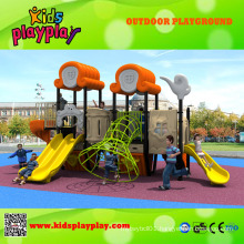 Leader Manufacturer Factory Price Children Outdoor Playground