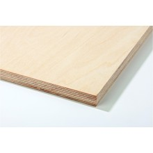 Poplar Core Ordinary Plywood