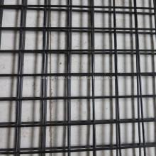 ПВХ покрытием сварные сетки панели