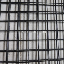 PVC Dilapisi Welded Wire Mesh Panel