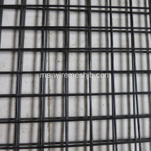 Panel bersalut PVC Welded Wire