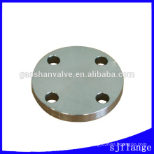 High Quality ANSI , DIN Standard Forged Blind Flange