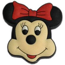 Punho Mickey Knob para Porta