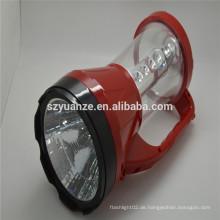 Wiederaufladbare Jagdlampen, wiederaufladbare Taschenlampe