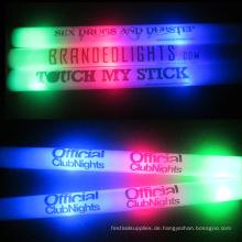 Neue Produkte Hochzeiten Dekorationen LED Foam Stick