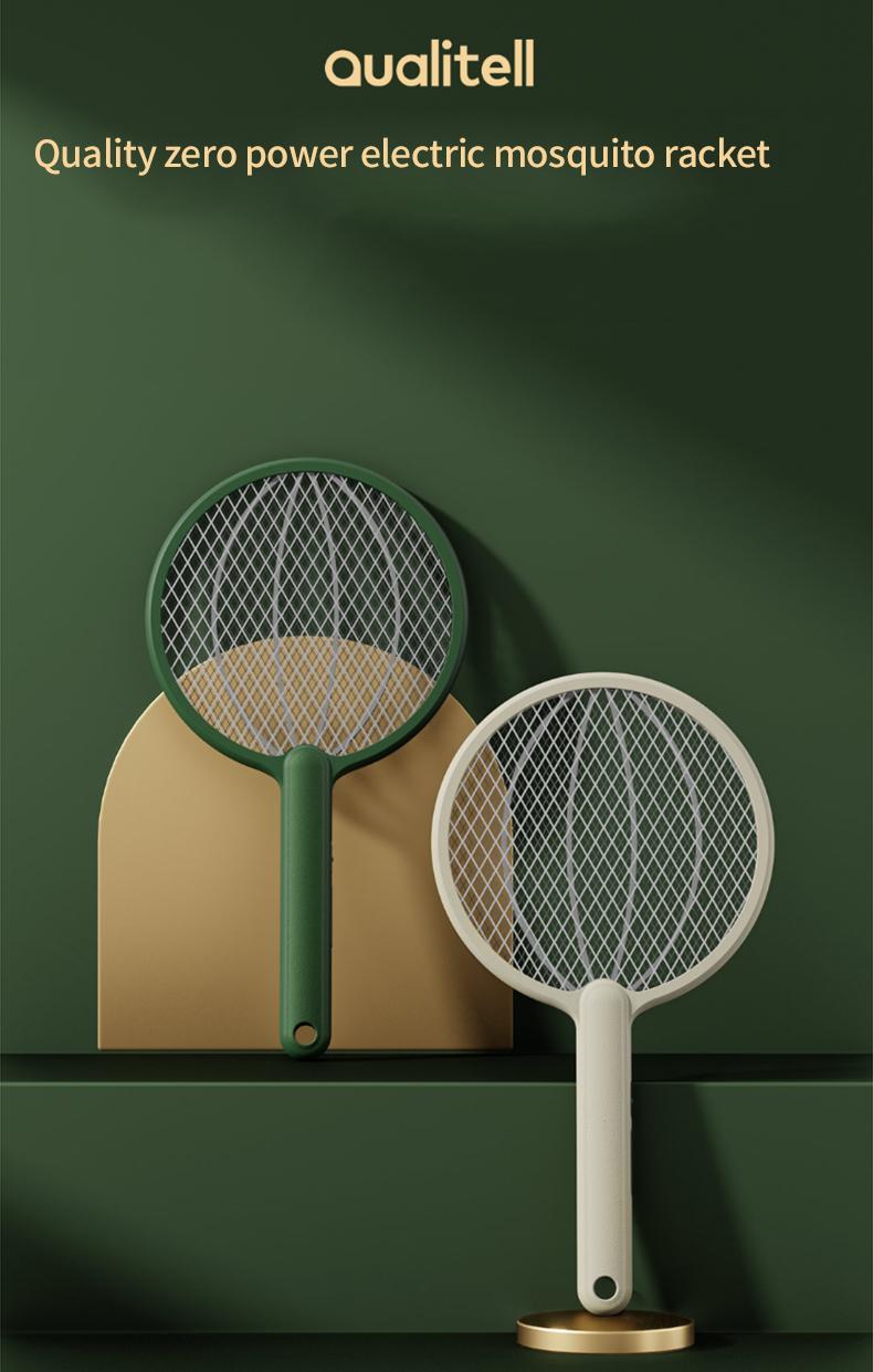 Qualitell Mosquito Swatter