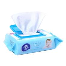 PLA para toallitas de limpieza