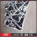 Waterproof Bathroom Wall Panel / Construction Wall Panel