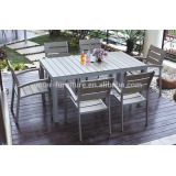 Garden set used royal outdoor furniture