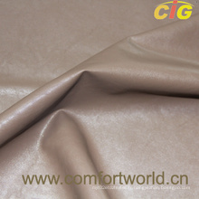 Vêtements en cuir PU (SCPU04031)