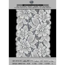 lace fabric 8005